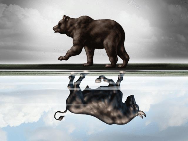 Today's Markets Summary ?
