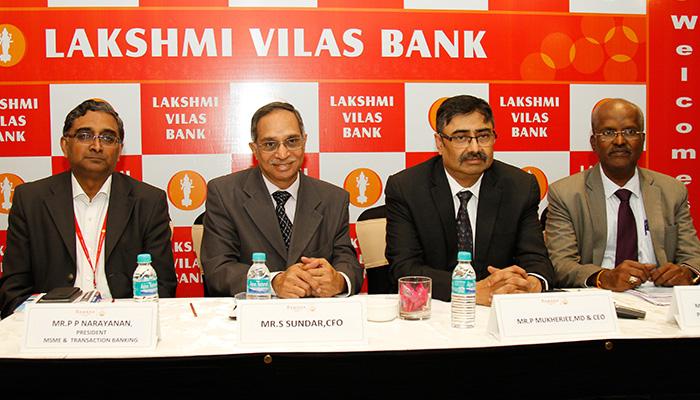 Q4 RESULTS : LAKSHMI VILAS BANK EXPLAINED