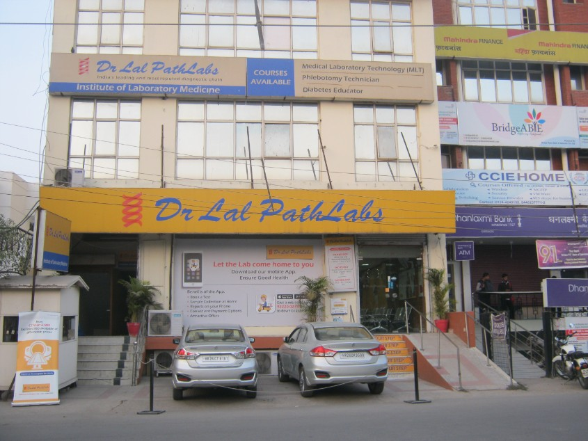 Q1 RESULTS FOR DR LAL PATHLABS : EXPLAINED IN DETAIL ?