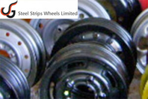 STEEL STRIPS WHEELS  SHARES GAINED WHY : EXPLAINED IN DETAIL ?