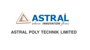 ASTRAL POLY TECHNIK LTD READY FOR NEW 52 WEEKS HIGH : STUDY PURPOSES ONLY .